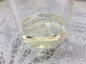 キンモクセイの香りを抽出したオイル